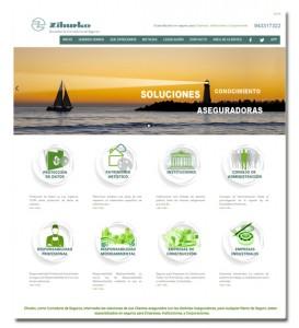 paginas web cdcom