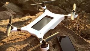 phone-drone CDCOM