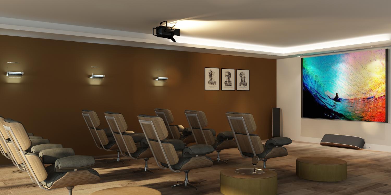 Sala Cine 3D