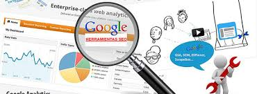 google herramientas cdcom