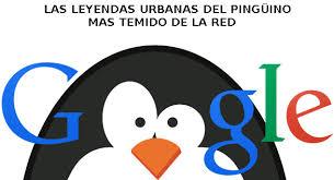 Penguin google penaliza el spamming y puede eliminar tu site del indice de google